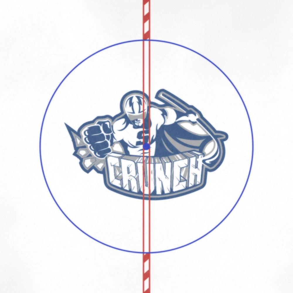 Syracuse Crunch 2016