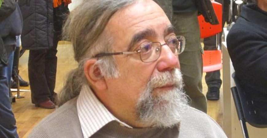 Ο ΣΩΚΡΑΤΗΣ ΤΟΥ I. F. STONE (1907 – 1989)