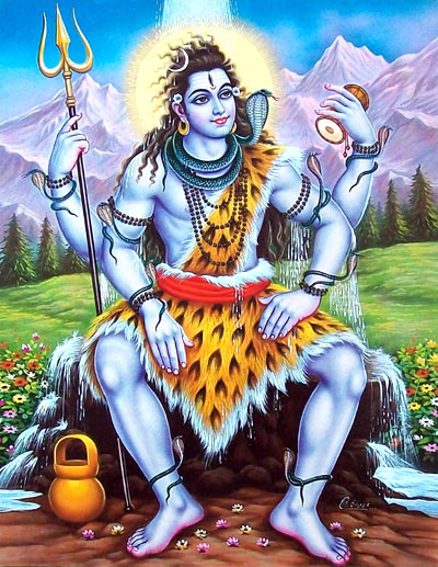 Lord Shiva Angry Images HD 1080p