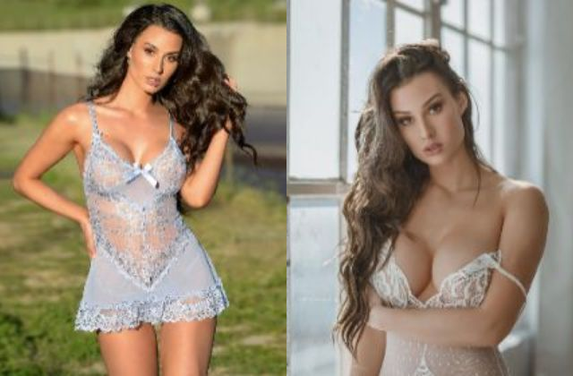 19 Sexy Bianca Kmiec Boobs Pictures Show Off Her Curvy Tits