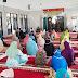 Satgas TMMD Ke-108 Laksankan Penyuluhan Keagamaan di Desa Wanakerta Kecamatan Cibatu Kabuapten Garut