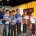 Jalin Silaturahmi, Media Gathering Citimall Prabumulih Berlangsung Sukses