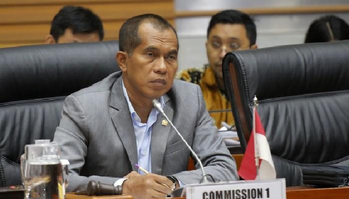 Komisi I DPR Minta Kemenlu Lindungi ABK WNI yang Masih Hidup