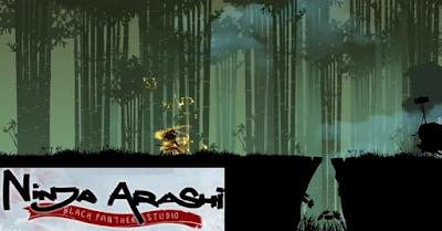 Ninja Arashi v1.0.2 Mod Apk Terbaru Android (Mod Money)