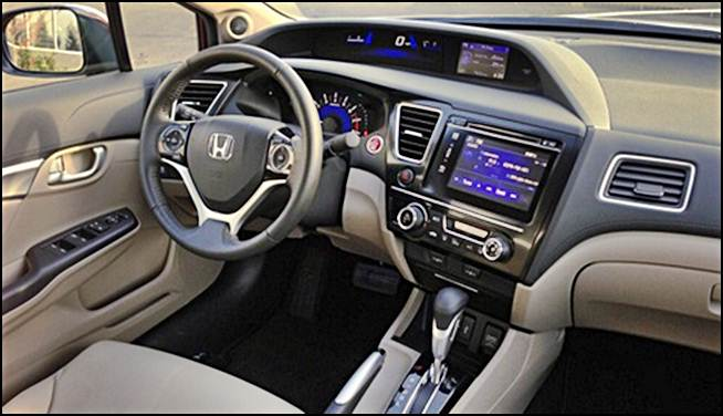 2016 Honda Civic Si Coupe Stylish And Equipped