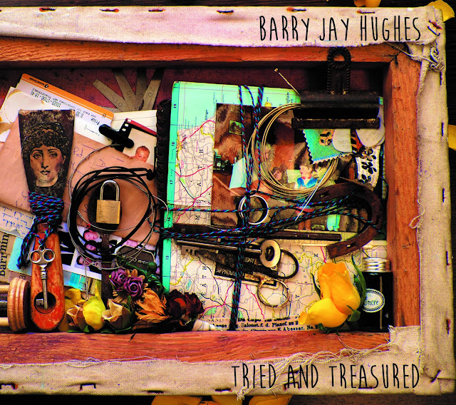 Barry Jay Hughes Tried and Treasured