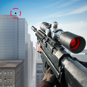 Download MOD APK Sniper 3D: Fun Free Online FPS Shooting Game Latest Version