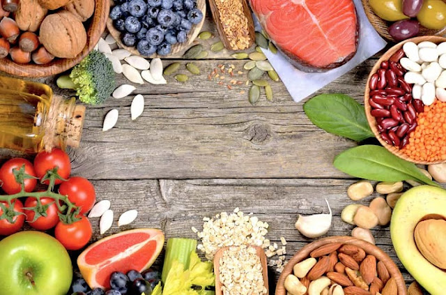 Yuk Kenali Tips Turunkan Kolesterol Secara Alami