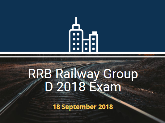 RRB Railway Group D 2018 Exam ( English & Hindi) Analysis Questions Asked 18th September 2018 ( 1, 2, 3 Shifts)