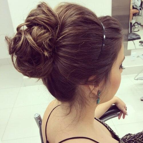 braided ,florette, delightful updos long-hair