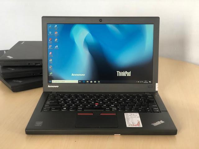 Lenovo ThinkPad X250 bekas termurah