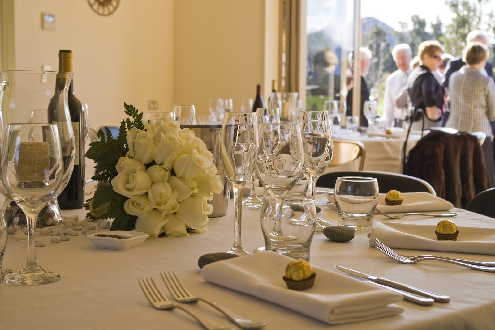 Table setting ideas, wedding table setting ideas