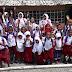 Persit Korem Binaiya Peduli Pendidikan Anak-Anak di Funanayaba