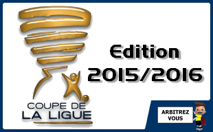 Lfp Calendrier De La Coupe De La Ligue Saison 2015 2016