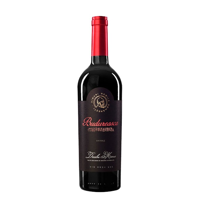 Deserturile care se asociaza perfect cu vinul rosu