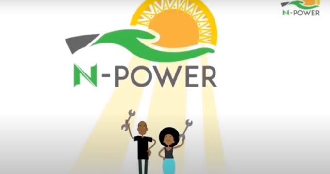 Yadda zakayi update profile naka na N-POWER ko email din baya aiki