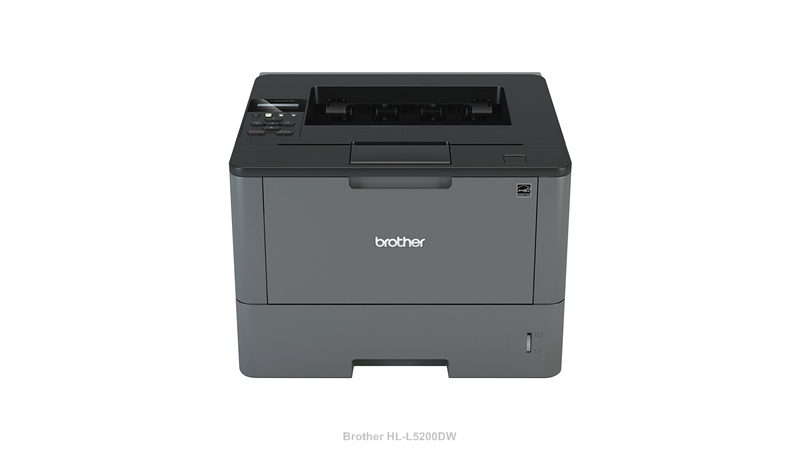 Brother HL-L5200DW Drivers Download