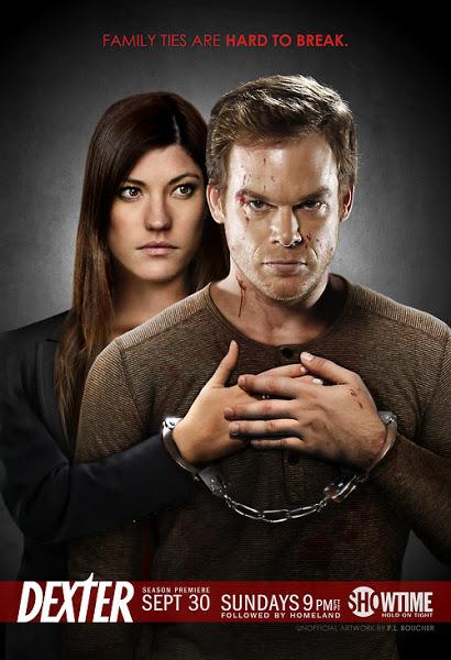 Dexter Temporada 7 Serie Completa Español Latino