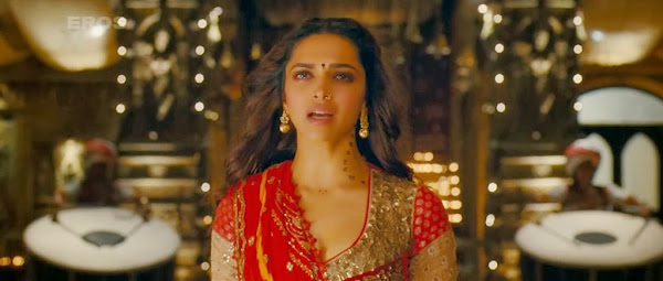Watch Online Music Video Songs Of RamLeela (2013) Hindi Movie On Youtube DVD Quality