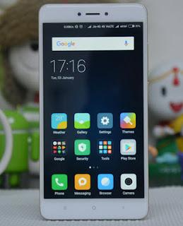 Xiaomi hadir dengan fitur yang boleh dibilang sedikit berbeda dengan ponsel android kebany Memanfaatkan 5  Fitur Tersembunyi pada ponsel xiaomi redmi note 3 & 4 yang sangat berguna