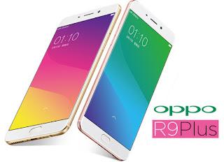 Harga Oppo R9 Plus Fantastis, Fiturnya Nendang