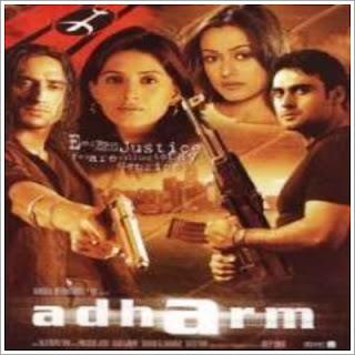 Adharm (2003)