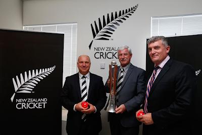 New Zealand Cricket Board