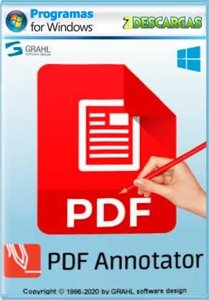 PDF Annotator Full Español