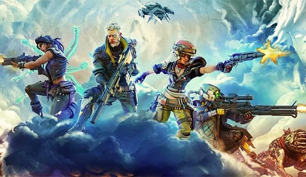 هل سنرى لعبة Borderlands 3 على أجهزة PS5 و Xbox Scarlett ؟ مخرج اللعبة يكشف تفاصيل مهمة