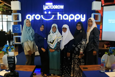 grow hppy workshop