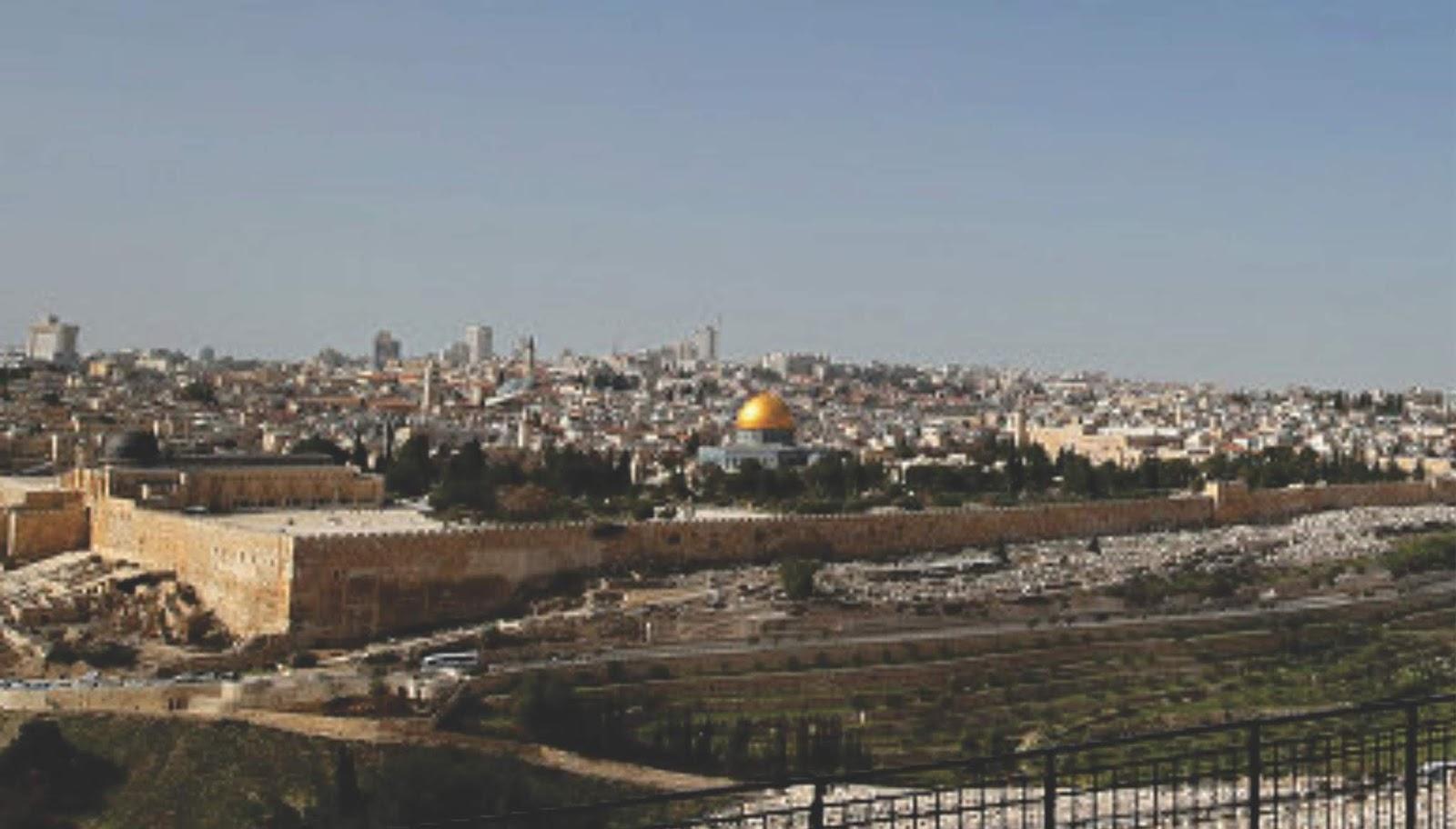PM Australia menegaskan pengakuan Yerusalem Barat sebagai ibu kota Israel