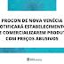 PROCON DE NOVA VENÉCIA NOTIFICARÁ ESTABELECIMENTOS QUE COMERCIALIZAREM PRODUTOS COM PREÇOS ABUSIVOS