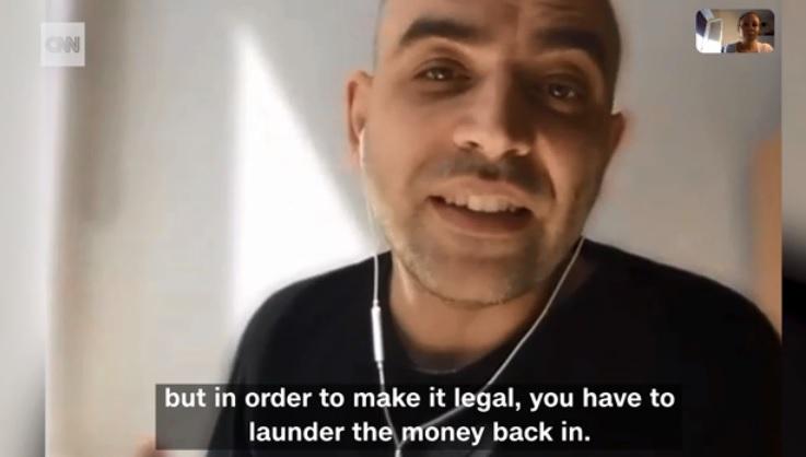 La mafia sta sfruttando la situazione creata dal coronavirus e non solo in Italia, Saviano parla alla CNN