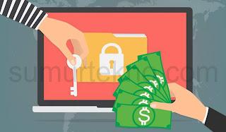 cara menghindari malware