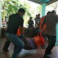 Seorang Wanita Ditemukan Tewas di Kelurahan Batangmata Dalam Kondisi Membusuk