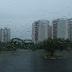 Chove em grande parte do Estado durante toda a semana, aponta SIMEPAR