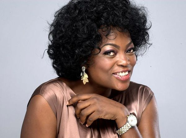 Talented Nollywood actress, Funke Akindele has taken to her Instagram page to share a video of herself that she shot 12 years ago. According to the actress,' those days were her humble beginning'.
