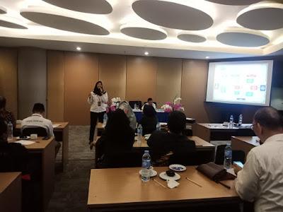Penyalahgunaan Narkoba di Lampung Peringkat Tiga Se-Sumatera