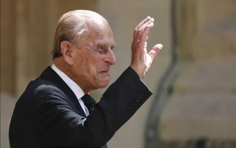 Disclosure of the details of Prince Philip's death ... and this is his last request