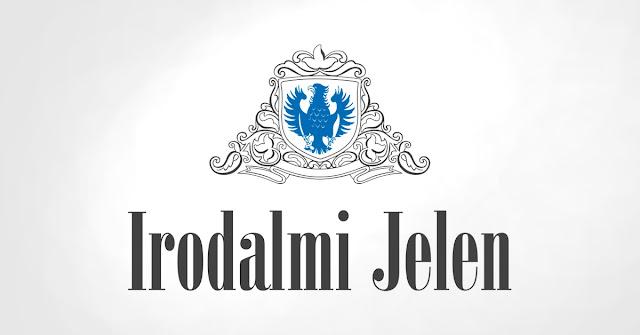Az Irodalmi Jelen novellapályázata - 2019. április 30.