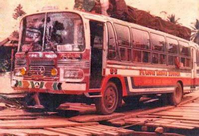 sejarah bus als lama