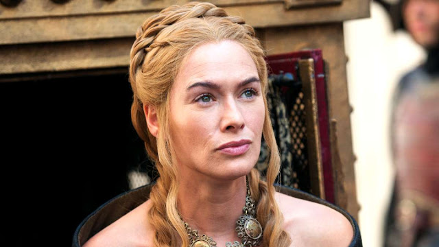 Game Of Thrones Character Cersei Lannister