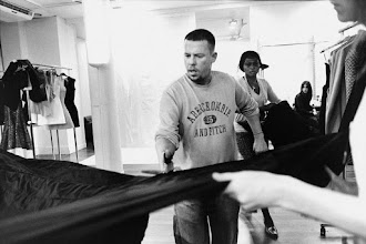 Cinéma : McQueen, un documentaire de Ian Bonhôte et Peter Ettedgui
