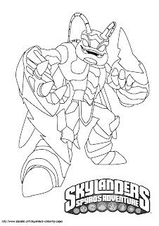 Skylanders Swarm