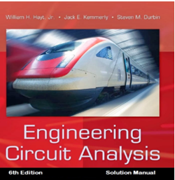 Basic Circuit Theory: Solutions Manual
