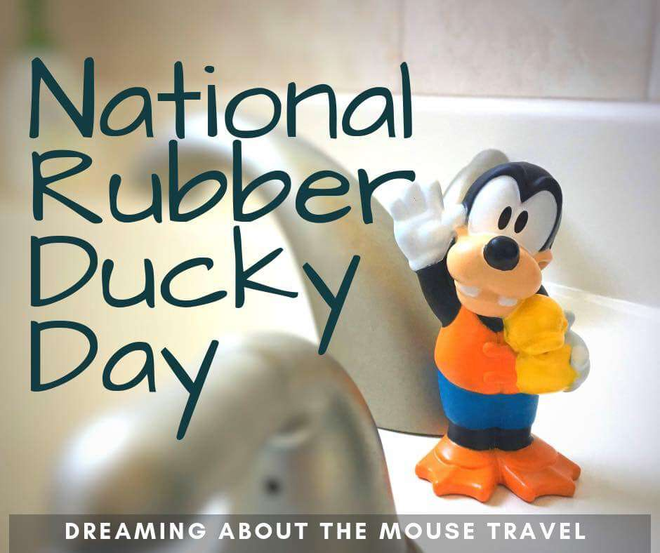 National Rubber Ducky Day Wishes Images download