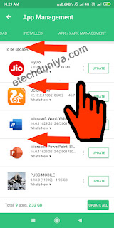 How to install xapk file on android smartphone