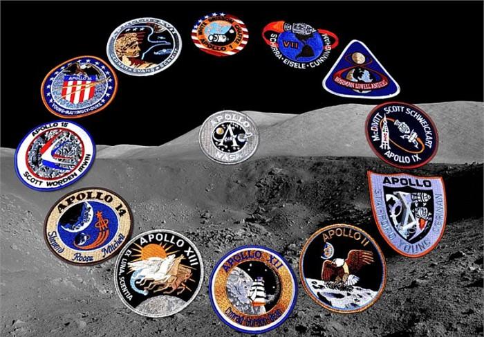 apollo space mission badges - photo #31
