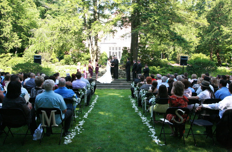 Aquinas College Grand Rapids Wedding Venues