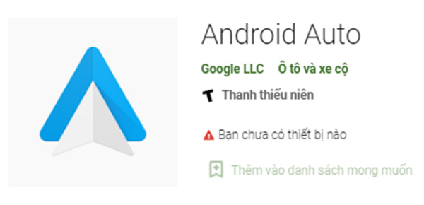 Tải Android Auto Apk phiên bản mới nhất cho điện thoại Android a